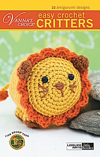 Amigurumi lion free pattern | Amiguroom Toys | 500x318