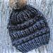Loch Raven Beanie pattern
