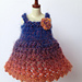 Blythe Lacey Mini Dress pattern