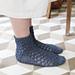 No.2 Trellis Pattern Lace Summer Socks pattern