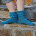 Misfit Socks pattern