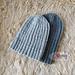 Simple Hat pattern