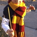 Harry Potter Scarf pattern