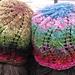 Winter Garden Hat pattern