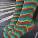 PuddleJumper Socks pattern