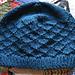 Miranda Hat (Child) pattern
