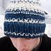 5'CAP шапка pattern