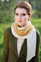 Knitted Scarves by Pam Powers and Published by Stackpole Books in 2015; 24 Extraordinary Designs For Cowls Infinity Loops More Kerchiefs
