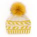 Garland Hat pattern