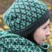 Tetra Hat pattern