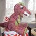 Allosaurus pattern