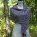 Meadowcrest Shawl pattern