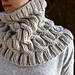 Cozy Cable Cowl pattern