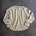 Lightweight Raglan Pullover pattern