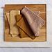 Close Knit Washcloth pattern