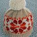 Giacomo's baby hat pattern
