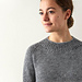 Simple Stripe Pullover pattern