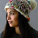 To Space + Beyond Hat pattern