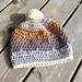 Warm Lobes Hat pattern