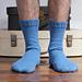 Basic Boy Socks pattern
