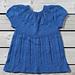 Elsie's Petal Dress pattern