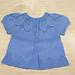 Elsie's Petal Cardigan pattern