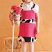 Cowgirl Dress pattern