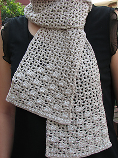 retro scarf FO