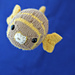 Puffer Fish pattern