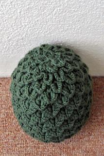 Dragon Egg Dice Bag Crochet Tutorial | Crochet tutorial, Crochet ... | 320x214