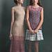Blithe Dress or Tank pattern