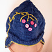 Berry Bramble Hat pattern