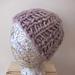 Blackberry Lane Hat pattern