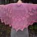 Tuch / shawl *Antonia* pattern