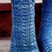 Earlybird Socks pattern