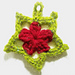 Christmas Star Ornament pattern
