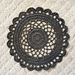Lacy Doily Tablemat pattern