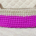 Oval Basket With Handles pattern