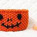 Halloween Candy Basket pattern