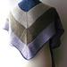 Cascade 220 shawl pattern