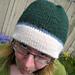 Folded Brim Hat