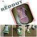 Reddut pattern