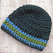 Family of Beanies pattern