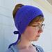 Lindas Headband 1 pattern