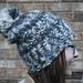 Snow Away Hat pattern