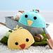 Baby Chick Hats pattern