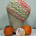 Fruit Salad Hat pattern