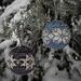 Hoarfrost Ornaments pattern