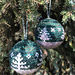 Tamarack Ornaments pattern