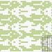 Escher Fish (variant 1) pattern